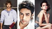 After Hrithik Roshan and Shahid Kapoor, Kangana Ranaut HITS OUT at ex Adhyayan Suman!