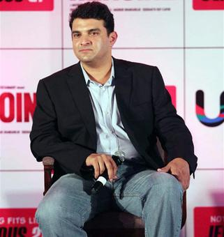 Siddharth Roy Kapur goes the extra mile for his web production