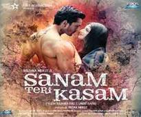 Sanam Teri Kasam' to be screened at film festival in Moscow
