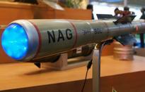 DRDO to work on improving range of Nag missile