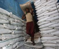 Indian sugar exports slow to Myanmar, smuggling gateway to China