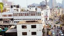 Connaught Place's high-rises a virtual tinder box, lack fire NOC