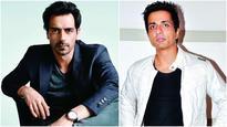 Arjun Rampal-Sonu Sood to team up again post 'Paltan'?