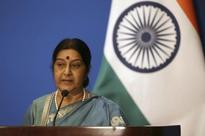 No outcome from previous Pravasi Bhartiya Divas conclaves: Sushma Swaraj