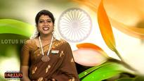 India's First Transgender News Anchor Brings Visibility To Country's Trans And Hijra Folks