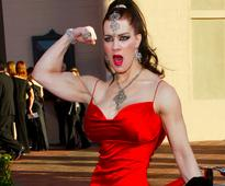 Chyna's manager says the wrestler died from an accidental drug overdose