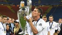 Ronaldo could join Barcelona