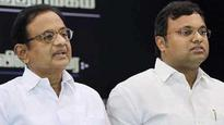 CBI says there is a 'good, cogent' reason to issue lookout circulars against Karti Chidambaram