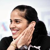 Shah Rukh Khan treated me like a little girl: Saina Nehwal