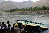 Chhattisgarh: 29 pilgrims injured after bus overturns in Kanker
