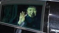 South Korean prosecutors summon ousted leader Park Geun-hye over corruption scandal