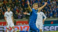 World Cup 2018 qualifiers: Thrilling comeback clinches win for Iceland against Finland