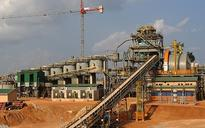 Edikan mine records 9% increase in gold output