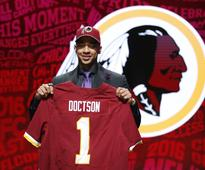 Redskins add weapon in Josh Doctson, but it will take time for fantasy returns