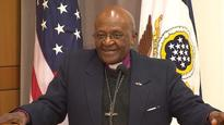 Desmond Tutu released from hospital