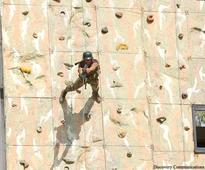 Special series 'Breaking Point: Commando School Belgaum' to air on Discovery channel - News