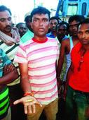 Police firing inRamgarh kills 2