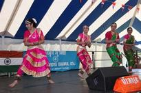 Indian Groups Join Annual Celebration at Hofstra University