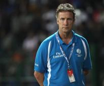 ICC World T20, 2nd semi-final: Chris Broad to be the match-referee for high-stakes India-West Indies clash