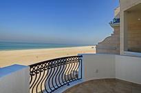 On the market: beachfront villa in Jumeirah, Dubai