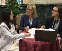 EducationUSA: Helping international students transition to U.S. college