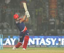IPL 2016: Watch Delhi Daredevils all-rounder Chris Morris hit sixes at will against Gujarat Lions