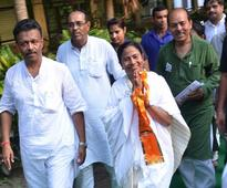 West Bengal: List of ministers in Mamata Banerjee's cabinet