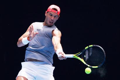 Nadal, Halep top seeds at Australian Open