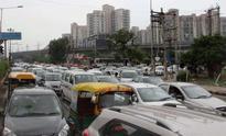 Badshahpur drain fixed, situation under control in parts of Gurgaon, administrator, HUDA Gurgaon says