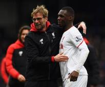 Benteke set to have talks with Klopp over his future at Anfield
