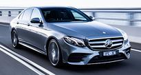 Driven: New Benz E300 and E400 prices hiked $11,000