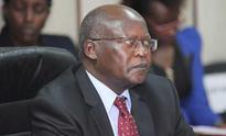 Tunoi probe tribunal terminates sittings