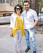 Aamir Khan to take off two months along with wife Kiran Rao for Paani Foundation