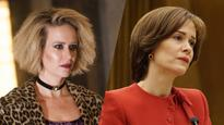 Sarah Paulson Lands Double Emmy Nominations: Now I Know What Allison Janney Feels Like!