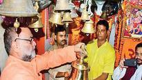 Muslim BJP MLC Bukkal Nawab ostracized for idol worship
