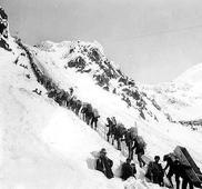 The Klondike Gold Rush - Back for More
