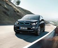 BMW's Tesla Model 3 Rival To Go Further On Its Battery
