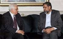 Source: Abbas meets Islamic Jihad chief in Cairo