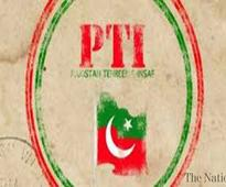 PTI demands probe against Sindh governor