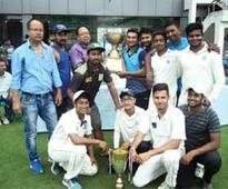 NFRSA lift Nuruddin Ahmed Trophy