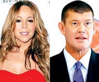 Mariah Carey and James Packer part ways