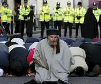 London imam Abu Hamza to be sentenced for U.S. terrorism conviction