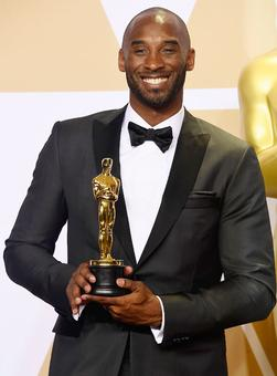 Sports at Academy Awards: Oscar gongs for NBA star Bryant, Russia dope docu