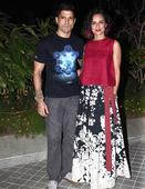 SPLIT: Farhan Akhtar and Adhuna undergo counselling session before divorce