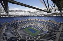 US Open organisers' unveil roof plans