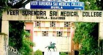 Burla junior docs threaten strike from April 1