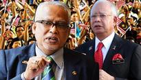 Mahfuz: Rakyat the real saviour of the economy, not Najib