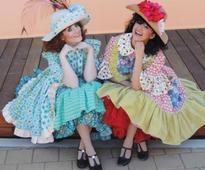 Magik Theatre presents Fancy Nancy The Musical