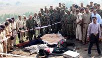 SIMI activists encounter: Mayawati alleges RSS agenda; Digvijay Singh suggests larger conspiracy
