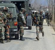 Encounter underway in J&K's Uri, one terrorist killed